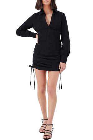 4th & Reckless Women Long sleeves - Women's Leon Long Sleeve Minidress