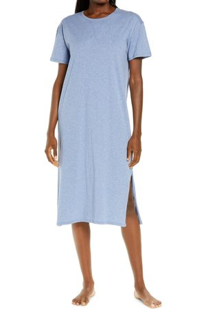 Papinelle Women's Organic Cotton Nightgown