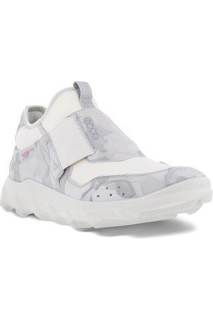 Ecco Women Flat Shoes - Women's Mx Slip-On Sneaker