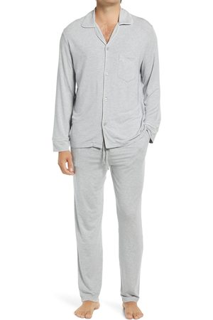 Eberjey Men Pajamas - Men's Men's William Pajamas