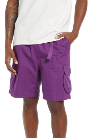 adidas Men Shorts - Men's Adventure Ripstop Cargo Shorts