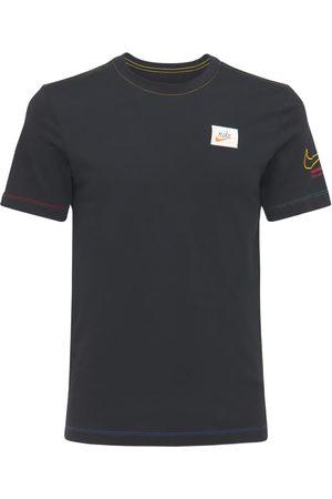 Nike Vintage Rewritten Swoosh 50 Logo T-shirt