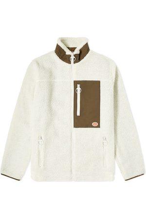 Armor.lux Sherpa Fleece Jacket