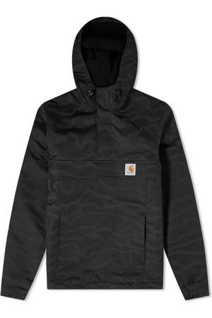 Carhartt Fleece Lined Nimbus Pullover Jacket