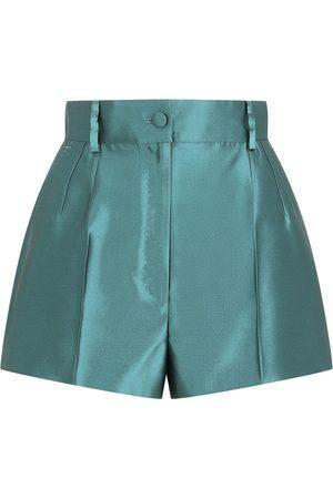 Dolce & Gabbana Tailored mini shorts