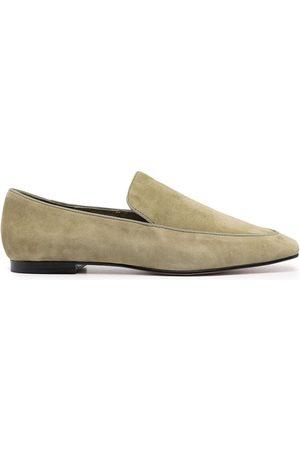 Mara & Mine Women Slippers - Bettina suede slippers