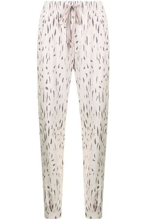 The Upside Women Sweatpants - Drawstring track pants - Neutrals