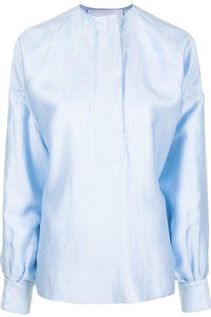 BONDI BORN Biarritz long-sleeve shirt