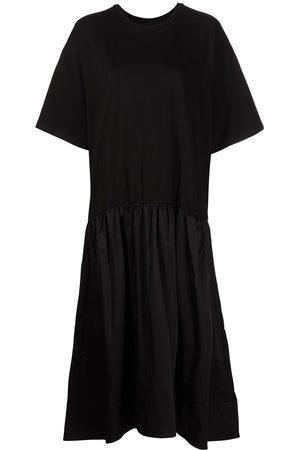 Cynthia Rowley Brianna jersey cotton T-shirt dress