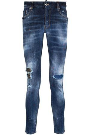 Dsquared2 Men Skinny - Super Twinky skinny jeans