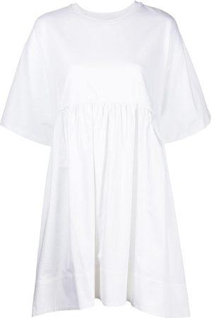 Cynthia Rowley Bree jersey cotton T-shirt dress