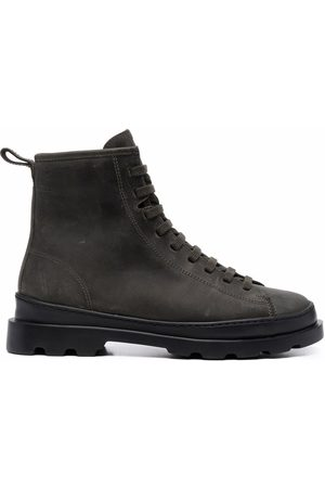 Camper Women Ankle Boots - Brutus lace-up ankle-boots