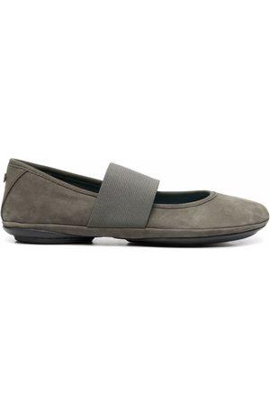Camper Slip-on ballerina shoes