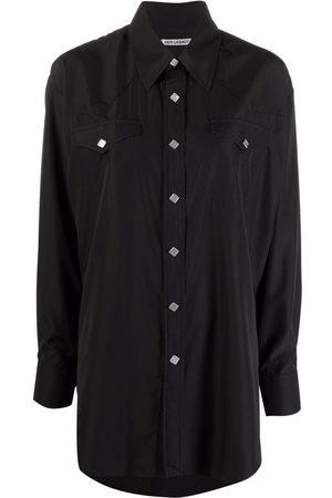 OUR LEGACY Women Shirts - Ranch button-up shirt