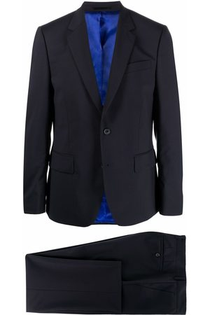 Paul Smith The Soho single-breasted suit