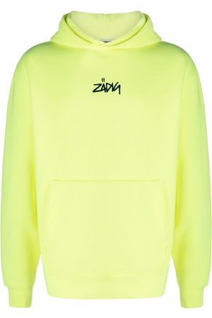 Zadig & Voltaire Sanchi photo-print hoodie