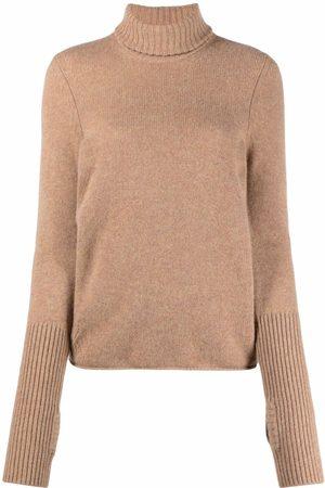 Zadig&Voltaire Women Turtlenecks - Roll neck cashmere jumper