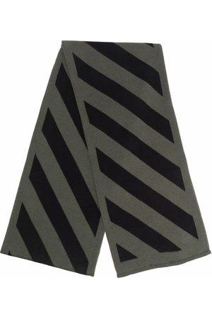 OFF-WHITE Boys Scarves - Arrows motif scarf