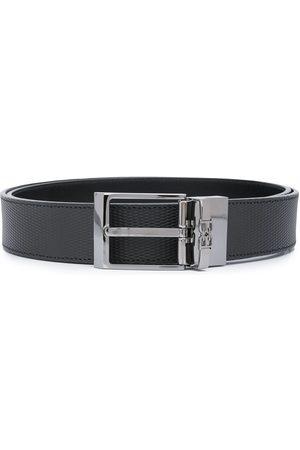 Bally Men Belts - Parker leather belt
