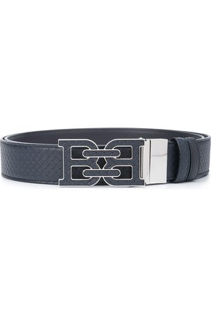 Bally B-Chain 35mm belt