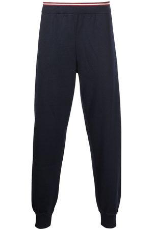 Bally Straight-leg track trousers