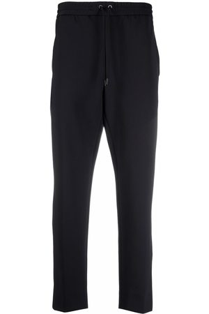Moncler Logo-patch track pants