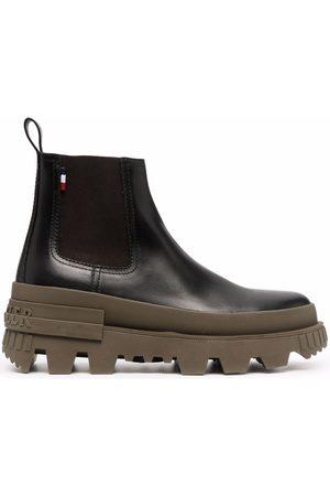 Moncler Lir ankle boots