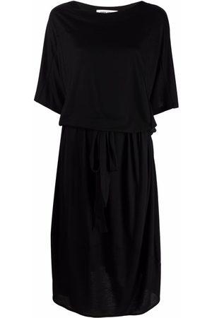 HENRIK VIBSKOV Pipette jersey dress