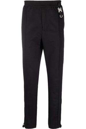 1017 ALYX 9SM Sweatpants - Buckle-detailed skinny track pants