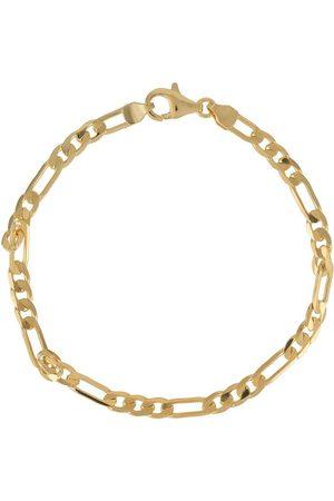 Nialaya Jewelry Figaro chain bracelet