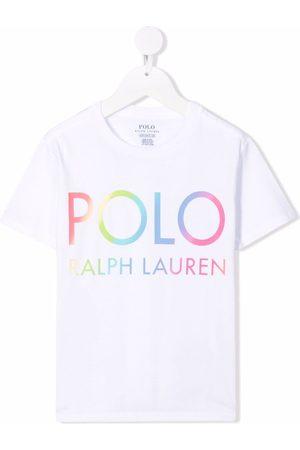 Ralph Lauren Logo-print T-shirt