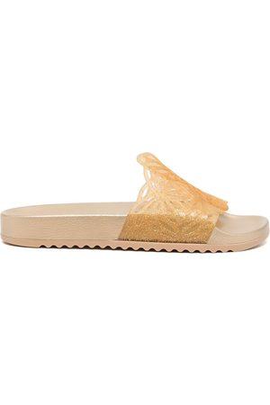 Sophia Webster Women Sandals - Lia glitter slides