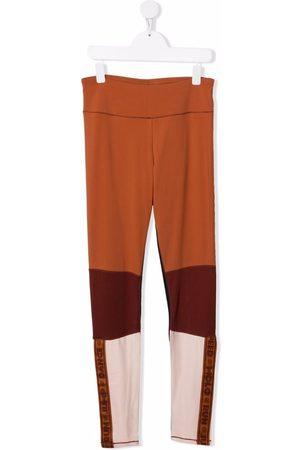 Molo Colourblock sports leggings
