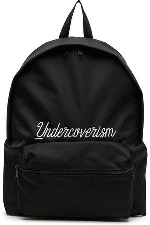 Undercoverism Embroidered-logo backpack