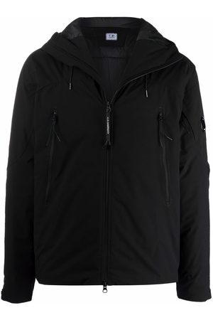 C.P. Company Padded zipped jacket