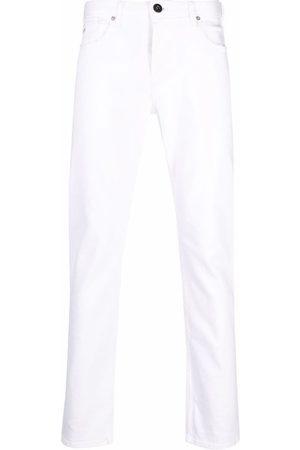 Emporio Armani Skinny-fit trousers