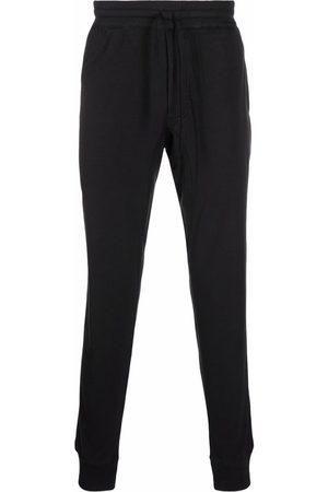 TOM FORD Drawstring-waistband track pants