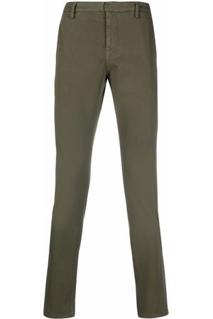 DONDUP Men Chinos - Mid-rise chino trousers