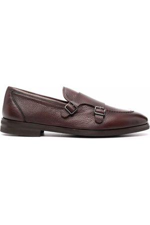 Henderson Baracco Men Formal Shoes - Double-strap monk shoes