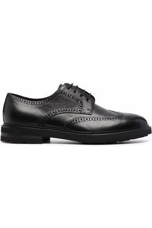 HENDERSON BARACCO Lace-up derby shoes