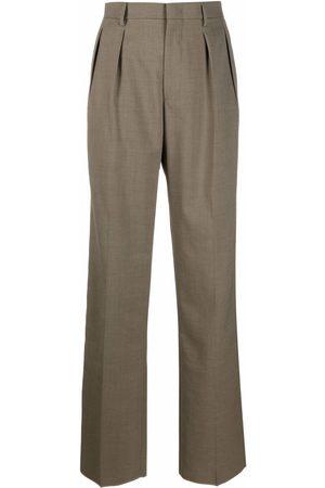 Etro Tailored straight-leg trousers