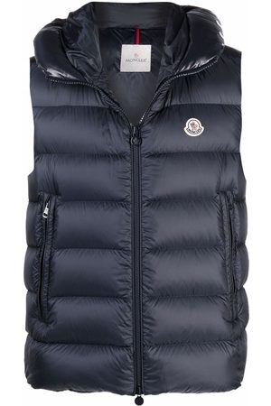 Moncler Montreuil hooded gilet