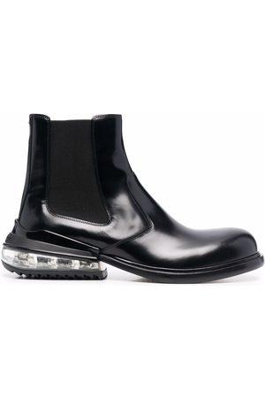 Maison Margiela Men Chelsea Boots - Airbag heel Chelsea boots