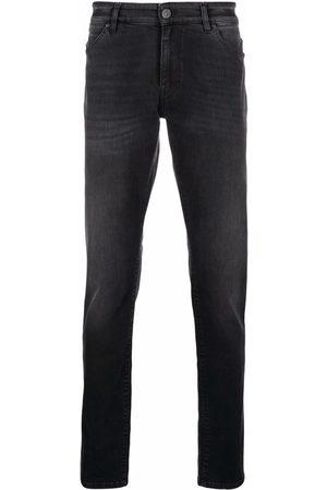 PT05 Mid-rise slim-fit trousers
