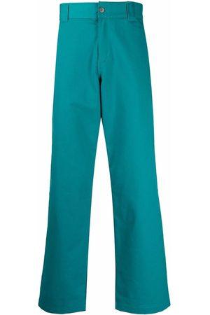 Dickies Construct Men Straight Leg Pants - High-waist straight trousers