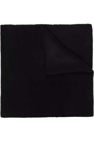 AMBUSH Logo-patch scarf