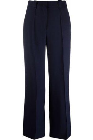 PORTS 1961 Wide-leg trousers