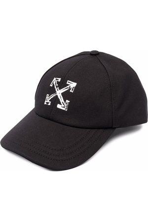OFF-WHITE Arrows motif cap