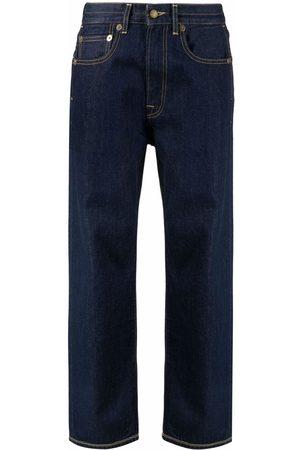 PORTS 1961 Cropped-leg jeans