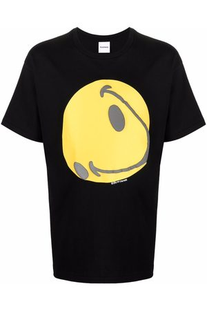 READYMADE Graphic-print cotton T-shirt